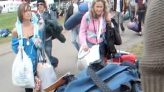 V Festival 2007 : A Personal