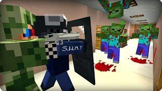 видео: Пытаемся вырваться из школы [ЧАСТЬ 28] Зомби апокалипсис в майнкрафт! - (Minecraft - Сериал)