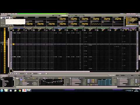 Denis Pfeiffer – How I Catch My Trance Sounds (Trance Music Production HD)
