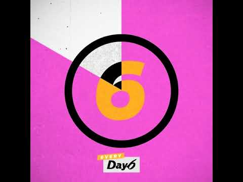 DAY6  (데이식스)  - Every DAY6 October