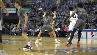 MBB: Highlights vs Missouri State