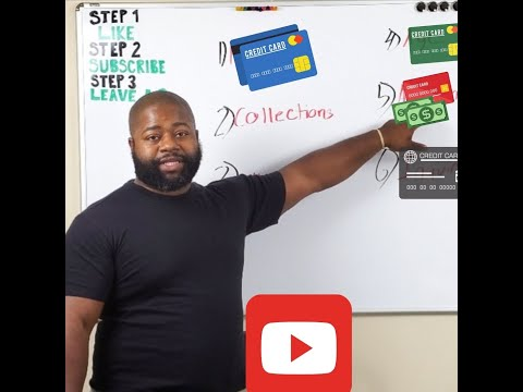 How to improve your credit score without deleting collections 2019