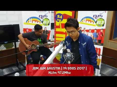 Setiaku - Hez Hazmi   Jom Jam Akustik   19 Ogos 2017