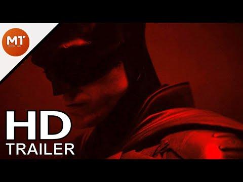 The Batman (2018) - Teaser Trailer | Ben Affleck , Matt Reeves | DCEU Movie [Fan Made]