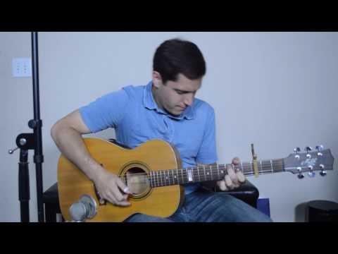 Flipside - Norah Jones Acoustic Cover - Keith Beard