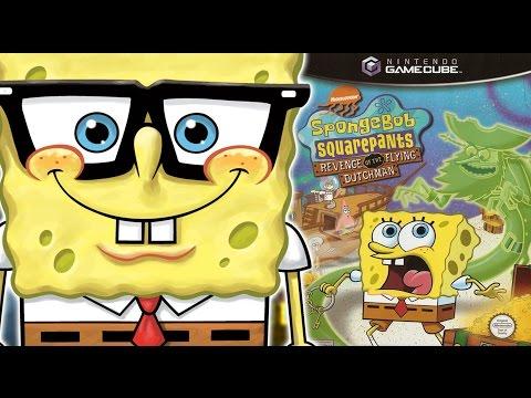 SpongeBob: SquarePants: Revenge Of The Flying Dutchman - C&B Corp