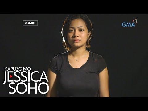 Kapuso Mo, Jessica Soho: Si Rasha, ang babaeng nakakakita umano ng hinaharap