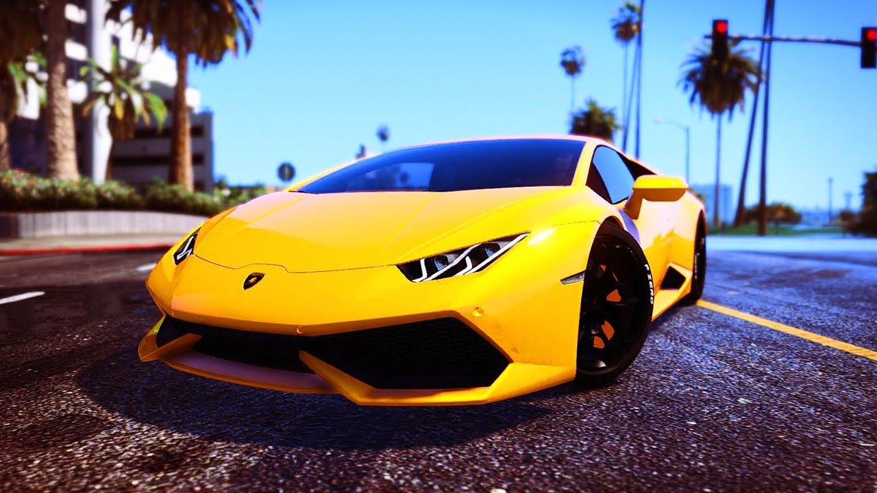 GTA 5 AWESOME CAR CONCEPTS! Cars We Need In GTA 5 (GTA 5