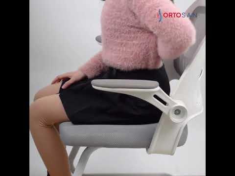pernă ortopedică din varicoză