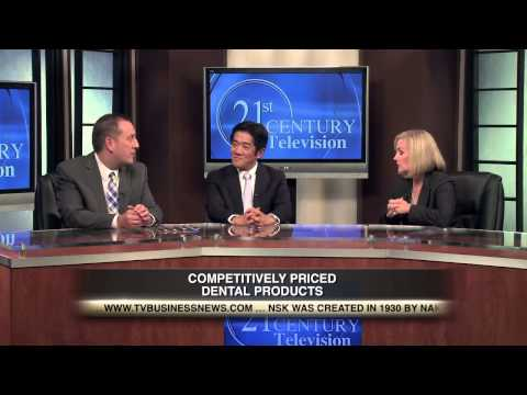 COMPETITIVELY PRICED DENTAL PRODUCTS - NSK DENTAL