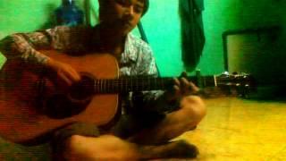 Thật Lòng Lưu Chí Vỹ cover Đoàn Vũ Thiên guitar