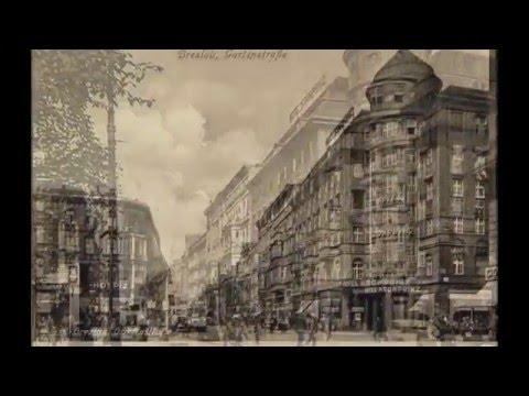 BRESLAU between 1900's and 1939 (Main Railway station vicinity)