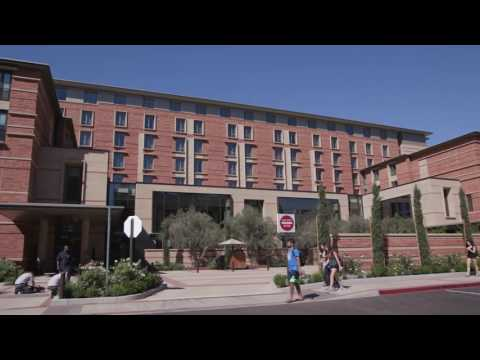 UCLA Meyer and Renee Luskin Conference Center