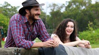AUS Drama Scene, Rural Jackaroo - Jaymie Knight