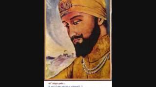 Kabio Bach Benti Chaupai Sahib, Kirtan Style, Sampuran, English Translations