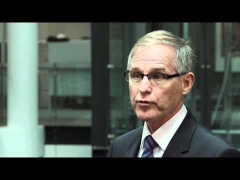 Andrew McCusker, Director Rail Logistics Research, SMART Infrastructure Facility.mov