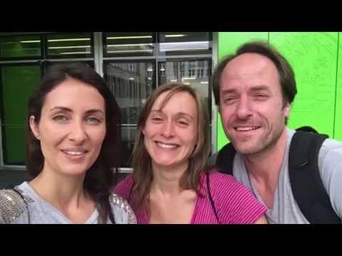 """Tante-Olga"" bei Köln Campus Radio"