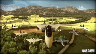 Wargame: AirLand Battle Review Breakdown - IGN Conversation