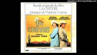 ARBAL / Vladimir Cosma / BOF LA CHEVRE