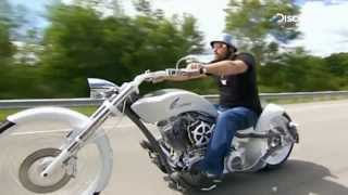 PJD Cepheid Bike | American Chopper