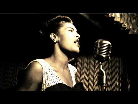 Billie Holiday - (In My) Solitude (Mercury Records 1952)