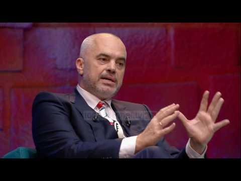 Rama: Tahirin e lirova, nuk e shkarkova. Ndryshime të tjera - Top Channel Albania - News - Lajme