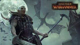 Total War: Warhammer - Vampirfürsten #1 - Sehr Schwer | Let's Play (German)