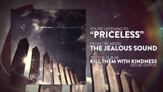 The Jealous Sound - Priceless