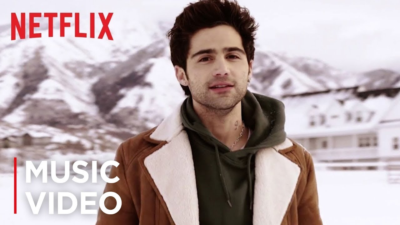 Max Ehrich Quot Ride Quot Official Music Video Walk Ride