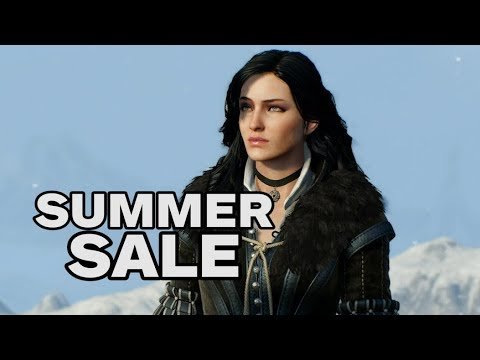 15 of Our Favorite Steam Summer Sale Deals (Day 5)