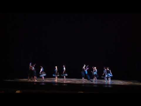 Dance Chicago/Western Michigan Performance at Harris Theatre