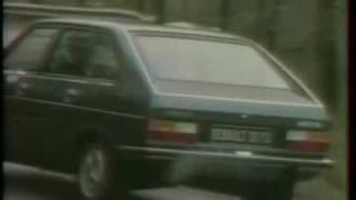 Anuncio Renault 20 TS