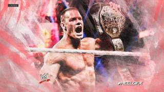 """2013: John Cena 6th WWE Theme Song - """"The Time Is Now"""" + Download Link ᴴᴰ"""