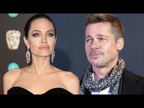 Brad Pitt Says Angelina Jolie Is 'Manipulating Media Coverage' Amid Child Support Battle