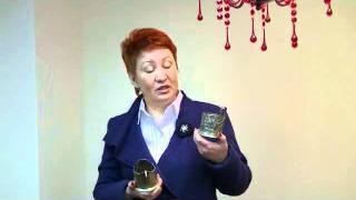 Коллекционирование - Подстаканники(, 2012-01-25T16:13:07.000Z)