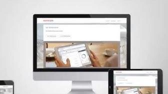 Das neue Raiffeisen E-Banking
