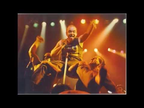 sumo en vivo - einsten pub - 12/3/1983 (show completo)