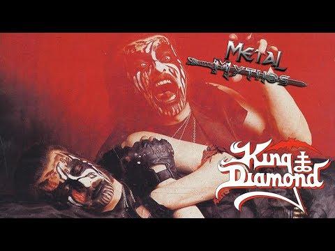 Metal Mythos: KING DIAMOND