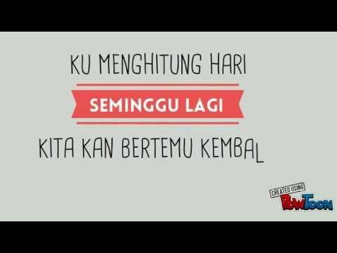 Lirik Eka Gustiwana - SemingguLagi feat. Chia, Kaye Kyla, Bong, Andy Garcia