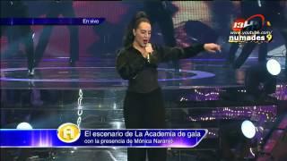 Monica Naranjo - El amor coloca (La Academia 8)