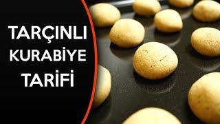 tarçınlı minik kurabiye - kurabiye tarifleri - Funda Gökkaya