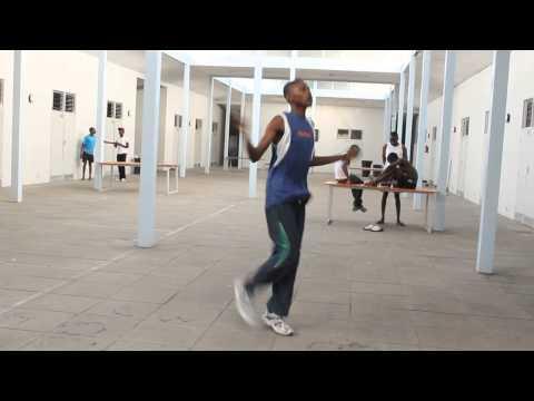 Christian Haikali, Namibia's long distance athlete