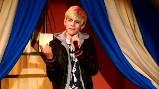 Not A Love Song - Music Video - Austin & Ally - Disney Channel Official