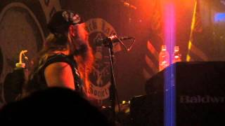 Watch Zakk Wylde Rust video