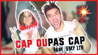 CAP OU PAS CAP (feat Emy LTR)