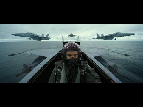 壯志凌雲:獨行俠 (Top Gun: Maverick)電影預告