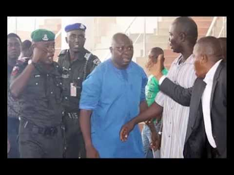 Battle for olympus crises in rivers state