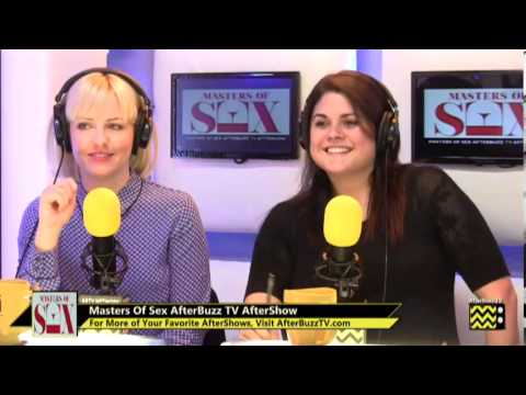 """Download Masters Of Sex After Show Season 1 Episode 10 """"Fallout"""" 