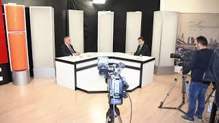 Radyo Dergisi 1214 - Rektör Turgut, MERCAN TV'ye Konuk Oldu