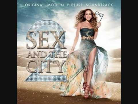 Sex and the City 2 OST - Can't touch it